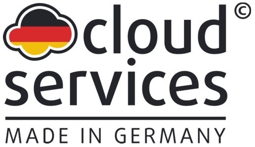 Cloud Service Made in Germany