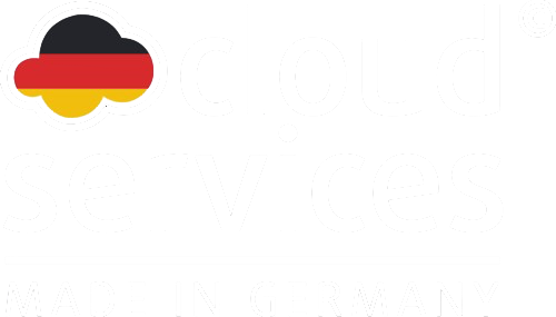 nicando Cloud Services Made in Germany