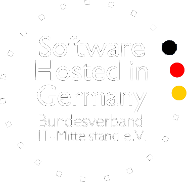 nicando Software Hosted in Germany